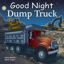 Good Night Dump Truck