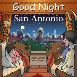 Good Night San Antonio