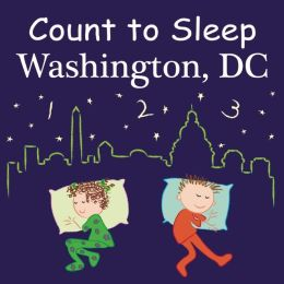 Count To Sleep Washington D.C.