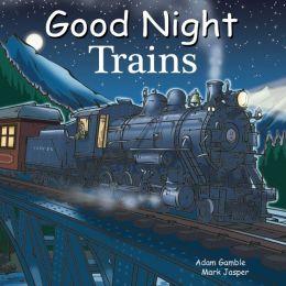 Good Night Trains