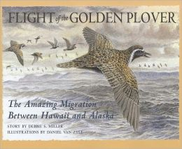 Flight of the Golden Plover: The Amazing Migration Between Hawaii and Alaska