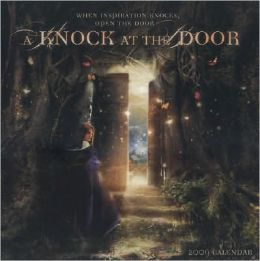 2009 Knock at the Door Wall Calendar