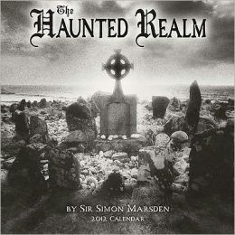 2012 Haunted Realm Wall Calendar