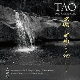 2012 Tao Wall Calendar