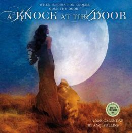 2015 Knock at the Door Wall Calendar