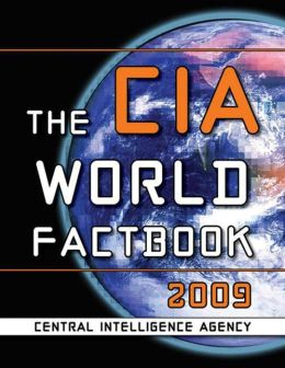 CIA World Factbook 2009