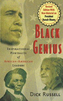Black Genius: Inspirational Portraits of African-American Leaders