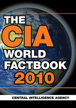 CIA World Factbook 2010