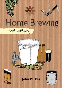 Home Brewing: Self-Sufficiency