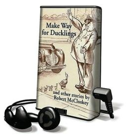 Make Way for Ducklings and Other Stories : Library Edition