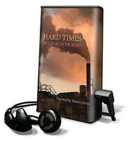 Hard Times [With Headphones]