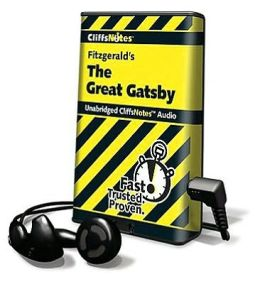 Fitzgerald's the Great Gatsby [With Headphones]