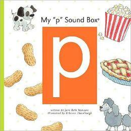 My p Sound Box-