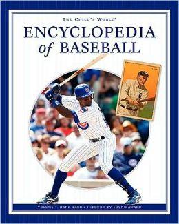 Encyclopedia of Baseball