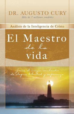 El Maestro de la vida: Jesús, el mayor sembrador de alegría, libertad y esperanza
