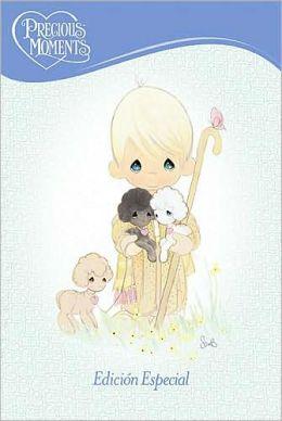Biblia Precious Moments - Blanca