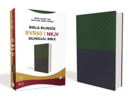 Biblia bilingue RVR1960 / NKJV