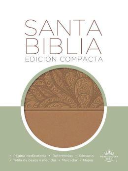 Santa Biblia Edición Compacta