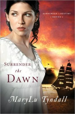 Surrender the Dawn