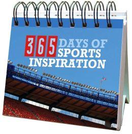 365 Days Of Sports Inspiration