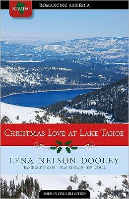 Christmas Love at Lake Tahoe: Ski into Romance Adventures