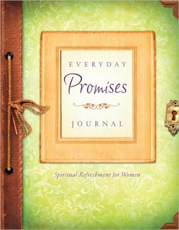 Everyday Promises Journal