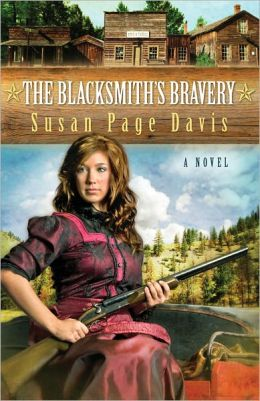 The Blacksmith's Bravery