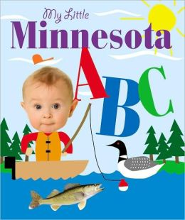 My Little Minnesota ABC