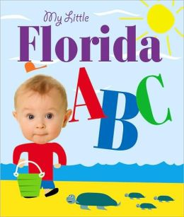 My Little Florida ABC