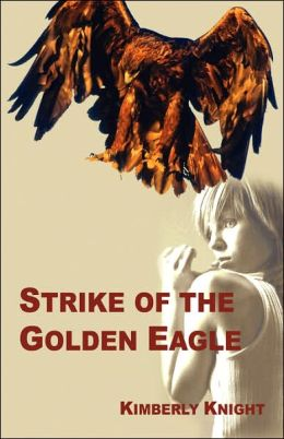 Strike Of The Golden Eagle