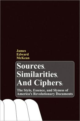 Sources, Similarities, And Ciphers