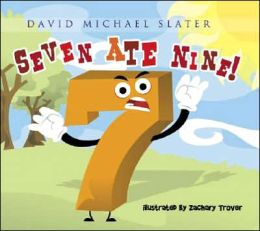 Seven Ate Nine (LIBRARY EDITION)