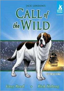 Call of the Wild: Dognapped