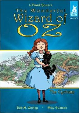 The Wonderful Wizard of Oz: The Cyclone