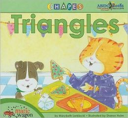 Triangles - CD