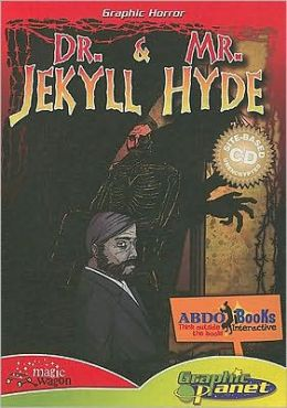 Dr. Jekyll and Mr Hyde - Site Based CD