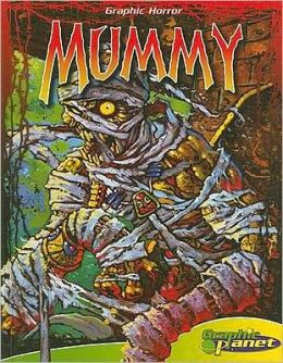Mummy - Site Based CD + Book