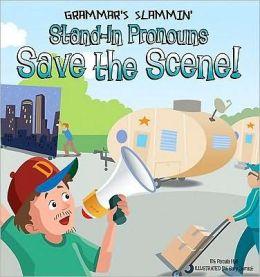 Stand-in Pronouns Save the Scene!
