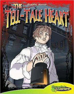 The Tell-Tale Heart (ABDO Graphic Horror Series)