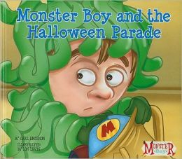 Monster Boy and the Halloween Parade