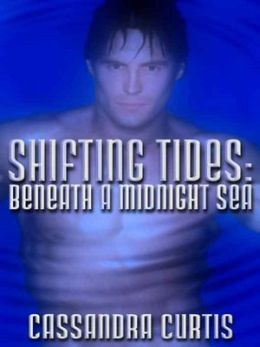 Shifting Tides: Beneath a Midnight Sea