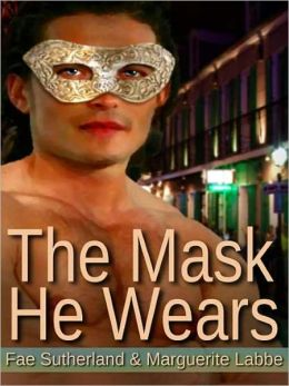 The Mask He Wears