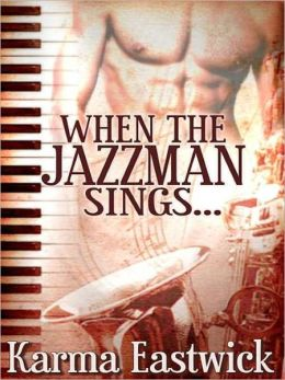 When The Jazzman Sings