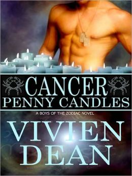 Cancer: Penny Candles [Boys Of The Zodiac Series]