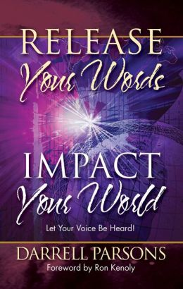 Release Your Words Impact Your World