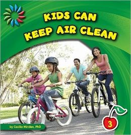 Kids Can Keep Air Clean