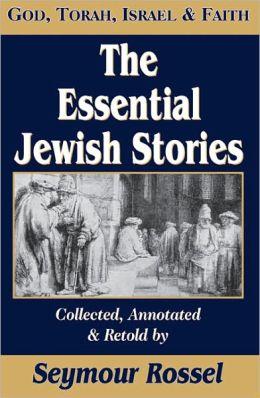 Essential Jewish Stories