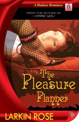 The Pleasure Planner