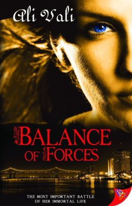 Balance of Force: Toujours Ici