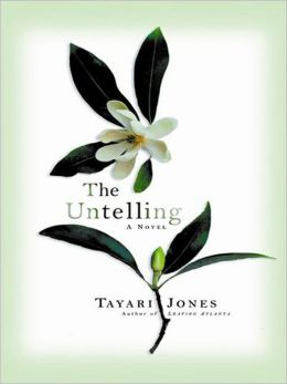 The Untelling: A Novel